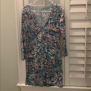 Lilly Pulitzer Dress- Medium